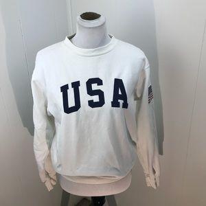 John Galt Brandy Melville USA Sweatshirt